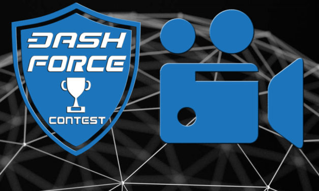 Dash Force News Video Contest