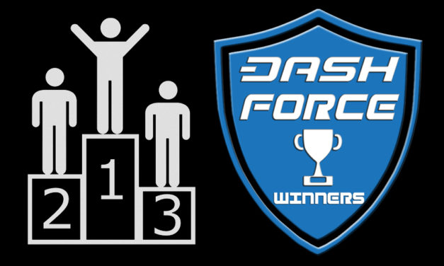 Dash Force News Video Contest Winners