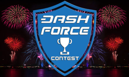 Dash Force April-May Meetup Contest Winner