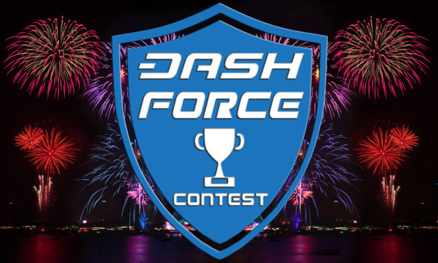 Dash Force MVP Contest 2.0