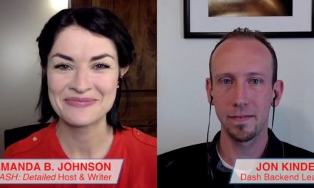 'I See Dash Moving Beyond Simply A Payment Network' – Jon Kindel
