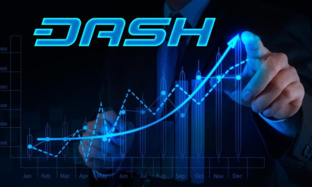 DASH/BTC Technical Analysis April 21 2017
