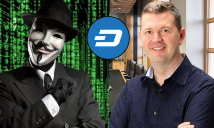 A CEO in a Cypherpunk World: Interview With Ryan Taylor