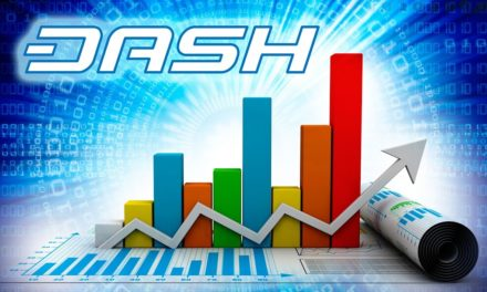 "Dash Price Spikes During ""Crypto Surge,"" Bitcoin Dominance Slips"