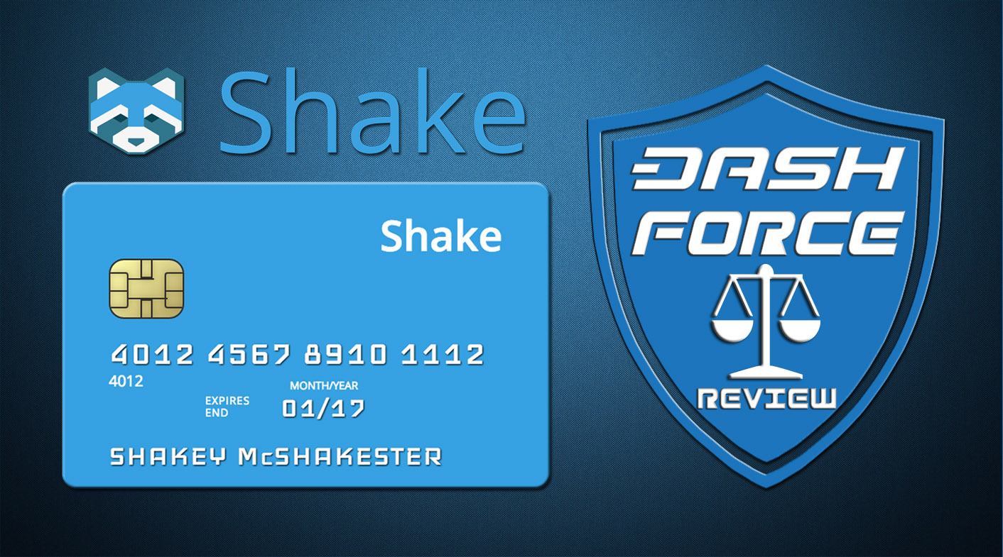 ShakePay Card Review