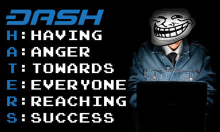 5 Biggest Dash Haters in Cryptocurrency
