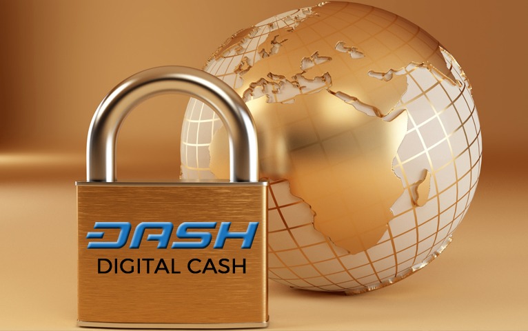 The Unique, Hidden Benefit of Dash's Privacy
