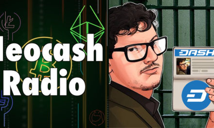 NeoCash Radio Appearance