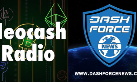 NeoCash Radio Dash Force Exclusive