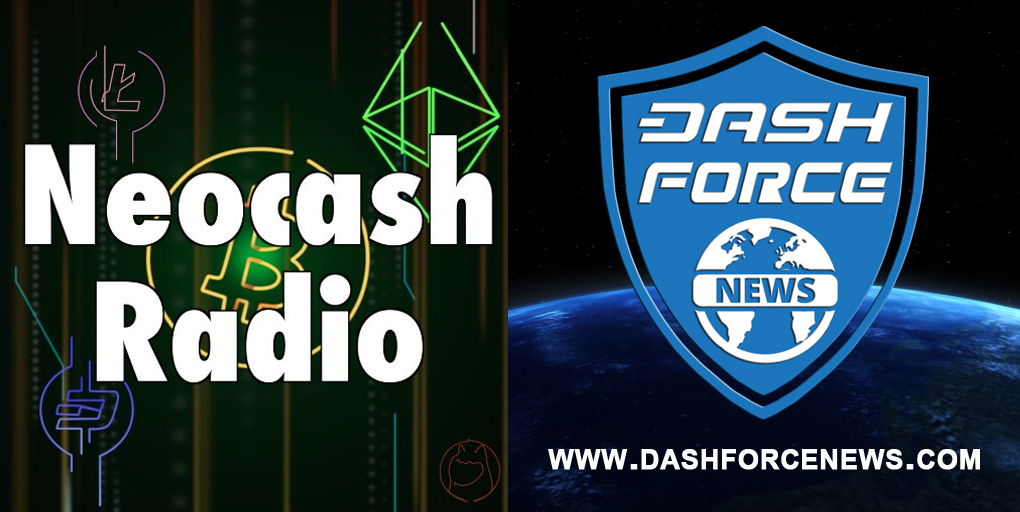 NeoCash Radio Dash Force Exclusive