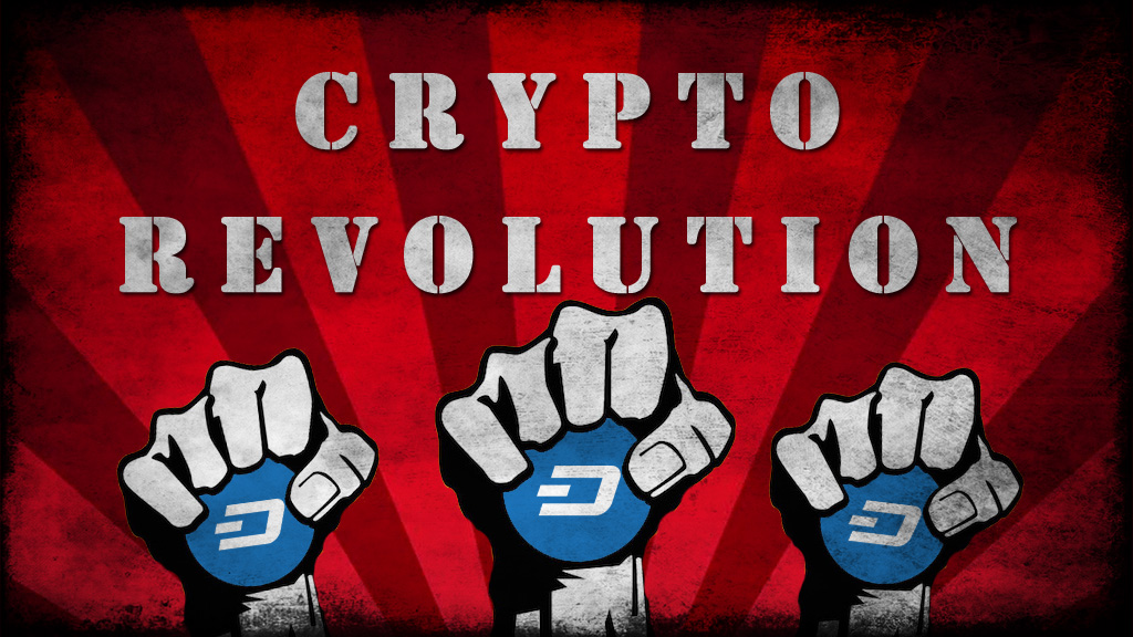 The Cryptocurrency Revolution No One's Talking About