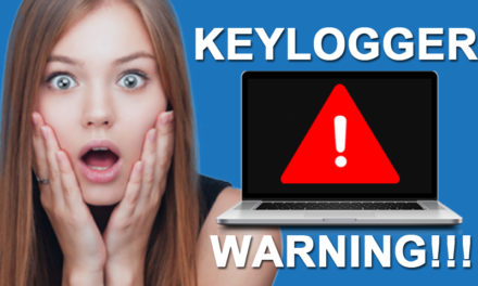 Keylogger Found on HP Laptops: How to Secure Your Dash
