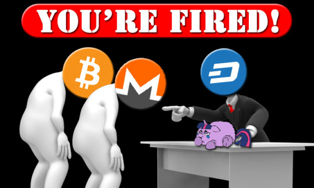 Bitcoin and Monero Demonstrate the Need for Governance