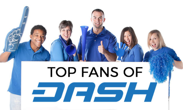 4 Biggest Dash Fans in Cryptocurrency