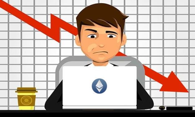 Ethereum Rumors Crash Crypto Market, Dash Recovers Quicker