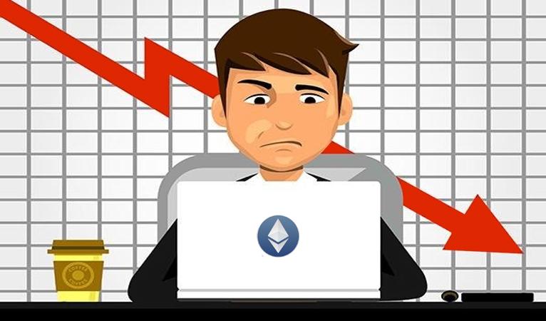 Ethereum Rumors Crash Crypto Market, Dash Recovers Quicker