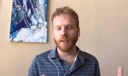 Interview with Evan Duffield on Dash Evolution's Roadmap