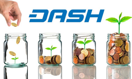 How Dash Can Help Build Your Savings