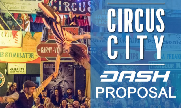 Update zum Dash Circus City Proposal