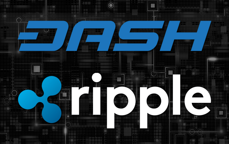 Dash Funds Creation of Two Separate Ripple Gateways