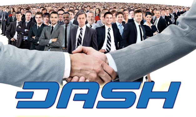 """Dash's """"Spam Filter"""" Encourages Professional Community Projects"""