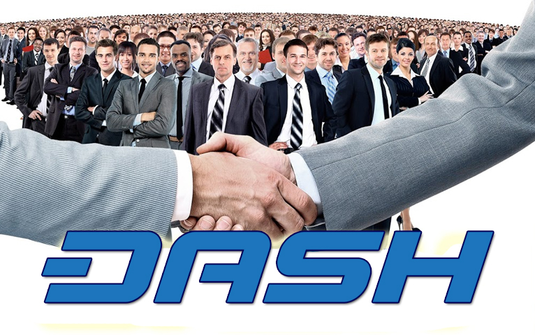 "Dash's ""Spam Filter"" Encourages Professional Community Projects"