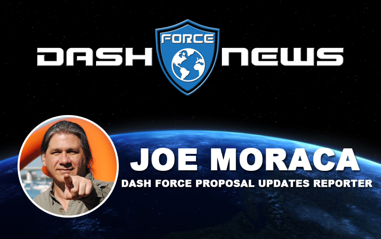 Meet The New Dash Force News Proposal Updates Reporter – Joe Moraca