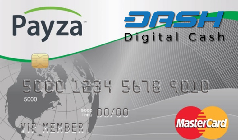 Payza Integrates 50 New Cryptocurrencies, Including Dash