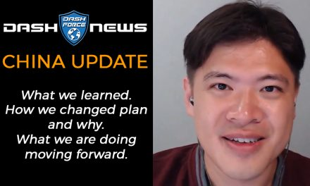 Dash Force China Update – Videos, Events, Bobby Lee & More