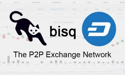 Bitsquare/Bisq to Add Dash As Base Currency Soon, Faces Boycott Threats