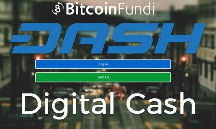 A plataforma  de troca zimbabuense BitcoinFundi adiciona  Dash como um par de troca