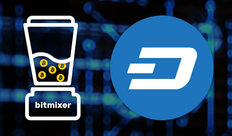 Größter Bitcoin Mixer eingestellt, Empfehlung an Benutzer auf Dash umzusteigen