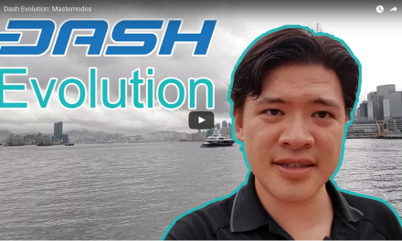 Dash Evolution: Masternodes