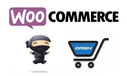 Dash WordPress WooCommerce Plugin Proposal Update