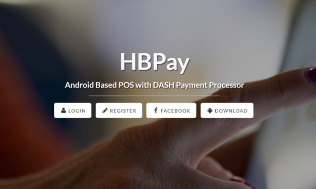 HBPay Dash POS Beta System Review