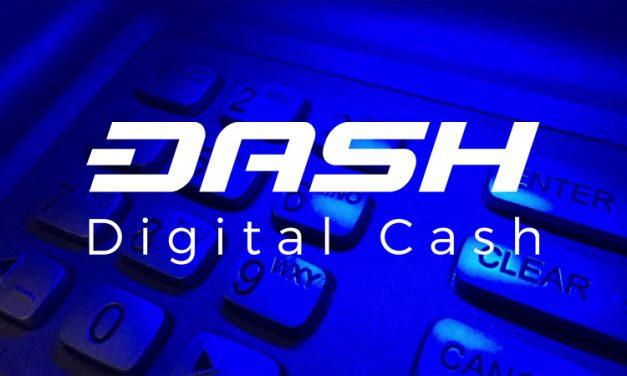 Cointed aktiviert mehrere Dutzend Dash Automaten in Österreich