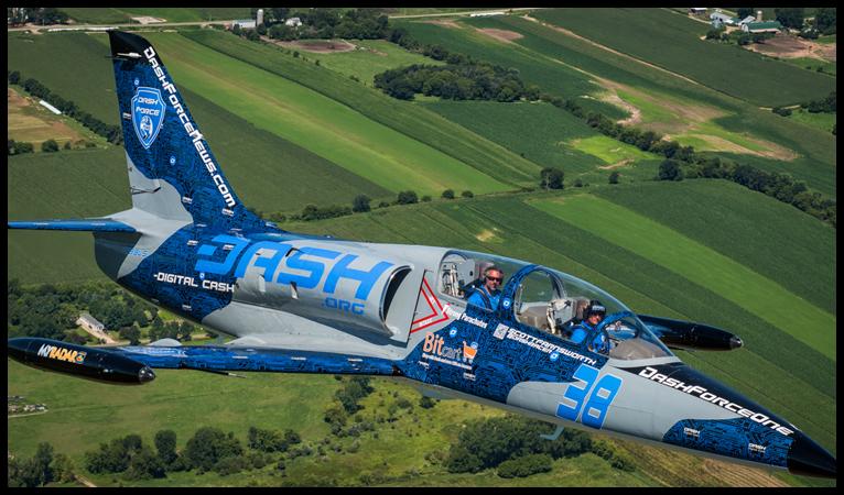 A Masternode Owner Reviews Dash AeroSports