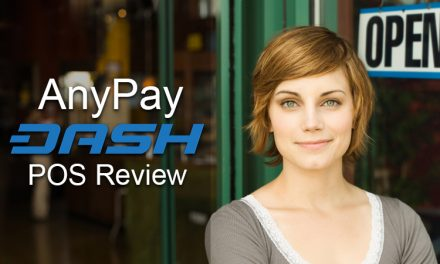 AnyPay.global a new Dash POS system