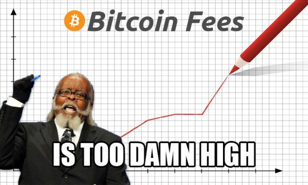 """O desenvolvedor da Blockstream  disse que a Bitcoin """"aumentará as taxas"""", já a Dash está comprometida em manter suas taxas baixas"""
