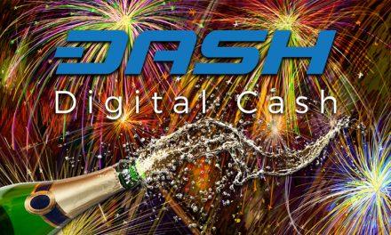 Dash : nouveau record historique
