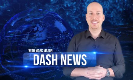 Dash News Weekly Recap – Price Update, Transaction Fees, Blockchain Research & Much More!