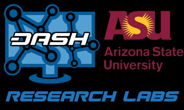Dash Announces New Blockchain Research Lab at Arizona State University