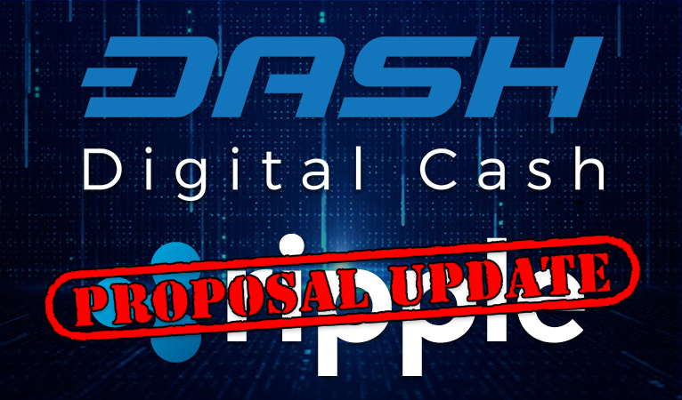 DASH gateway on Ripple Proposal Review