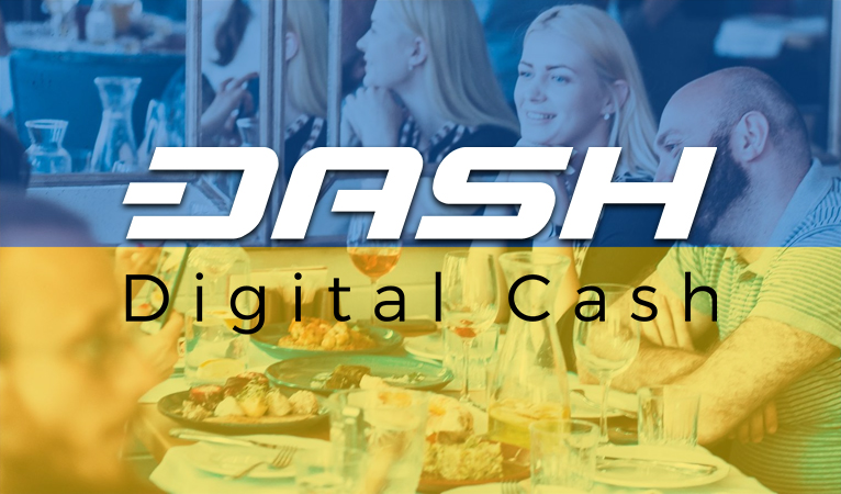 Dash Accepted at Ukraine Restaurant, Begins Wide Retail Integration