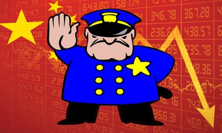 All Chinese Exchanges May Stop Trading, Crypto Crash Continues