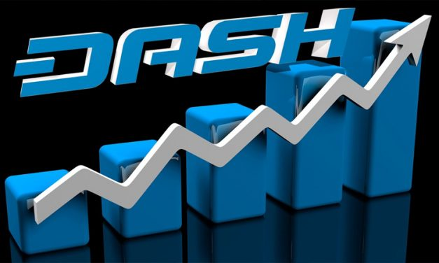 Dash Rebounds, Gains Against Bitcoin in Post-China Drama Crypto Recovery