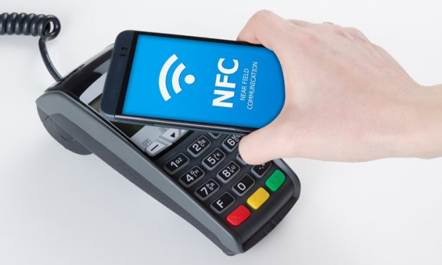 Commerce 101: Chip or Tap the swipe is almost gone