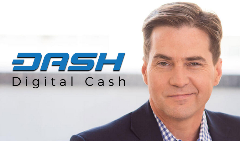 Craig Wright: Dash and Bitcoin Cash Compete for the Same Vision