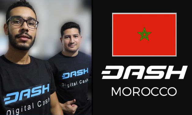 Despite Setbacks, Dash Morocco Team Pushes on With Dash Education in Arabic