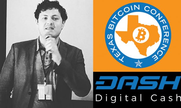 Dash Patrocina Conferência de Bitcoin no Texas, Dash Force Falará